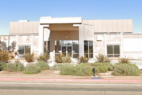 Kearny Mesa Location - Imaging Healthcare Specialists
