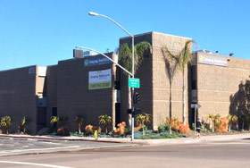 Imaging Healthcare Specialists - Hillcrest Location