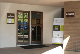 Imaging Healthcare Specialists - Poway Location Image