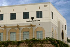 Imaging Healthcare Specialists - Oceanside Tri-City Imaging Center Image
