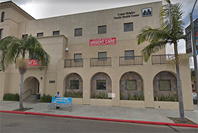 Logan Heights Location - Imaging Healthcare Specialists