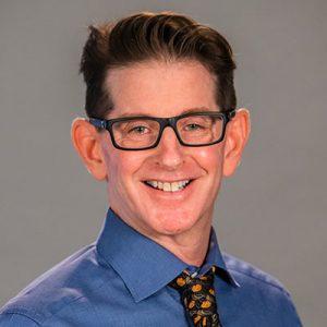 Dr. Ross Schwartzberg