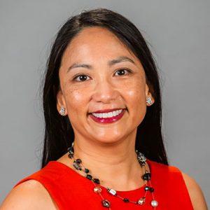 Dr. Rowena Tena