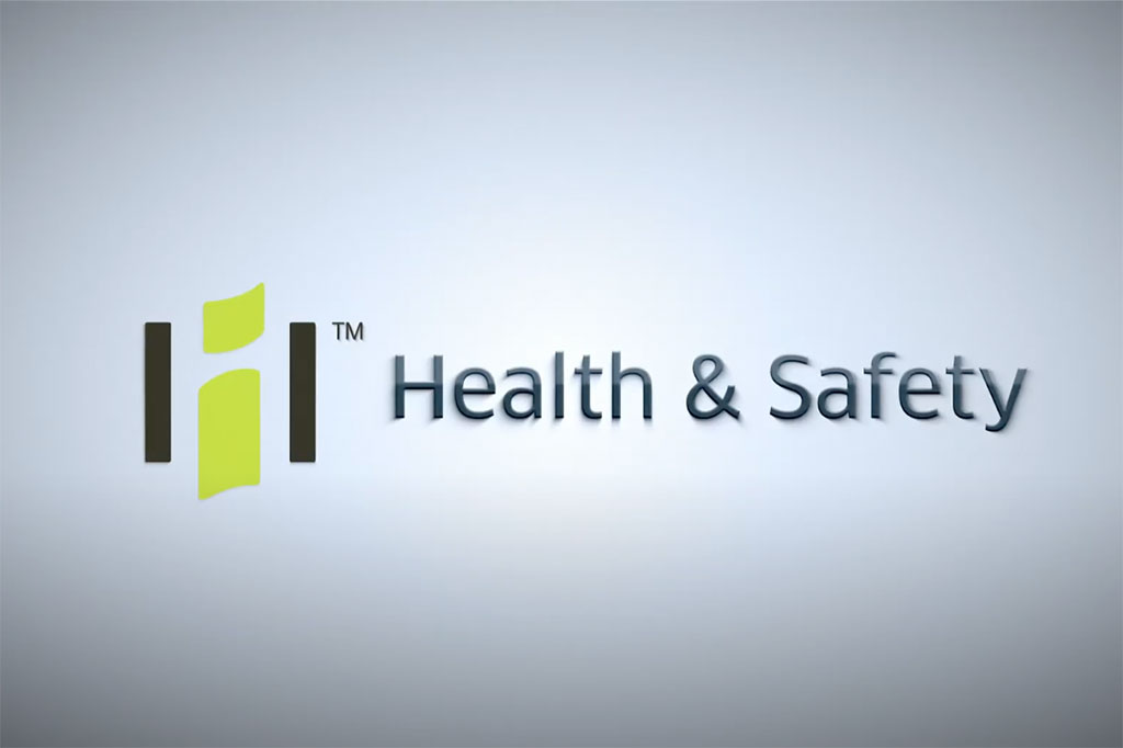 IHS Health and Safety Video